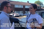 Embedded thumbnail for Aphra has been asking residents their views on crime locally