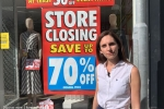 Embedded thumbnail for Aphra Brandreth Championing The High Street